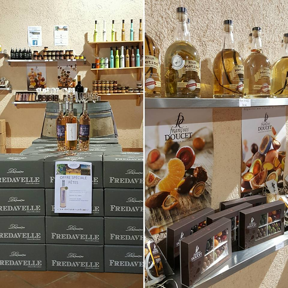 vin boutique vente fredavelle noel fetes cadeaux vin rhum
