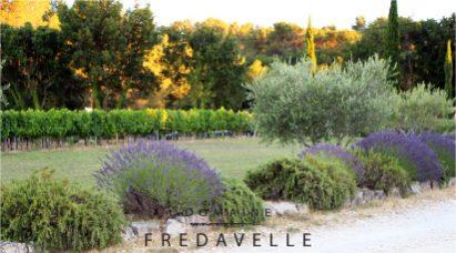 horaires ouverture domaine fredavelle accueil dégustation visite vins tourisme groupe aix-en-provence pelissanne eguilles salon sortie marseille famille