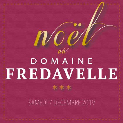 Fredavelle noel 2019 portes ouvertes dégustations idées cadeaux coffrets de fêtes