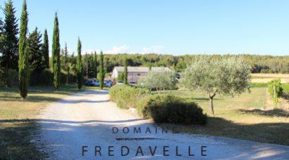 adresse domaine fredavelle horaires ouverture accueil groupe événementiel pelissanne eguilles salon de provence aix marseille circuit oenotourisme